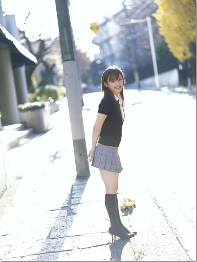 Takahashi Ai H!P Digital Photo Book #28 (13)