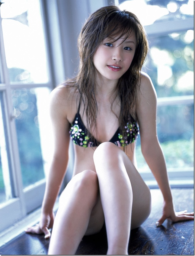 Takahashi Ai H!P Digital Photo Book #28 (16)