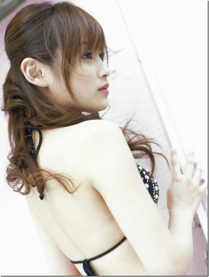 Takahashi Ai H!P Digital Photo Book #28 (18)