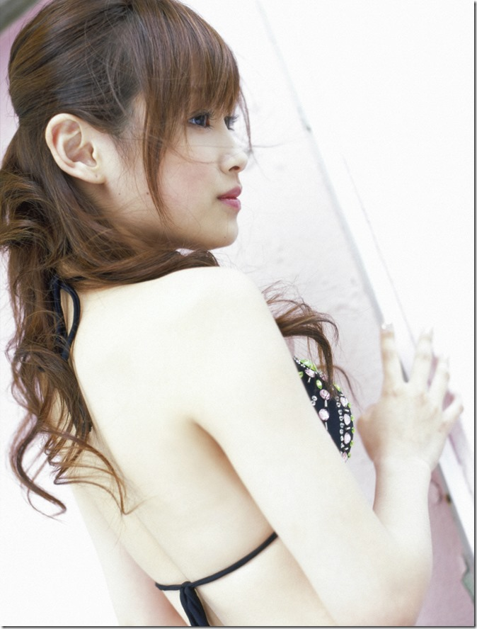 Takahashi Ai H!P Digital Photo Book #28 (23)