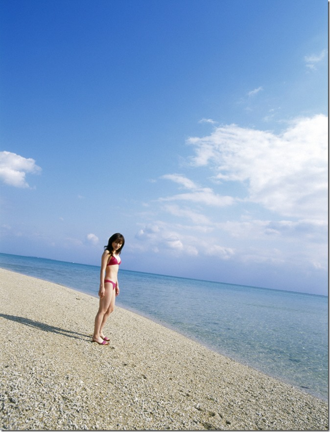 Takahashi Ai H!P Digital Photo Book #28 (24)