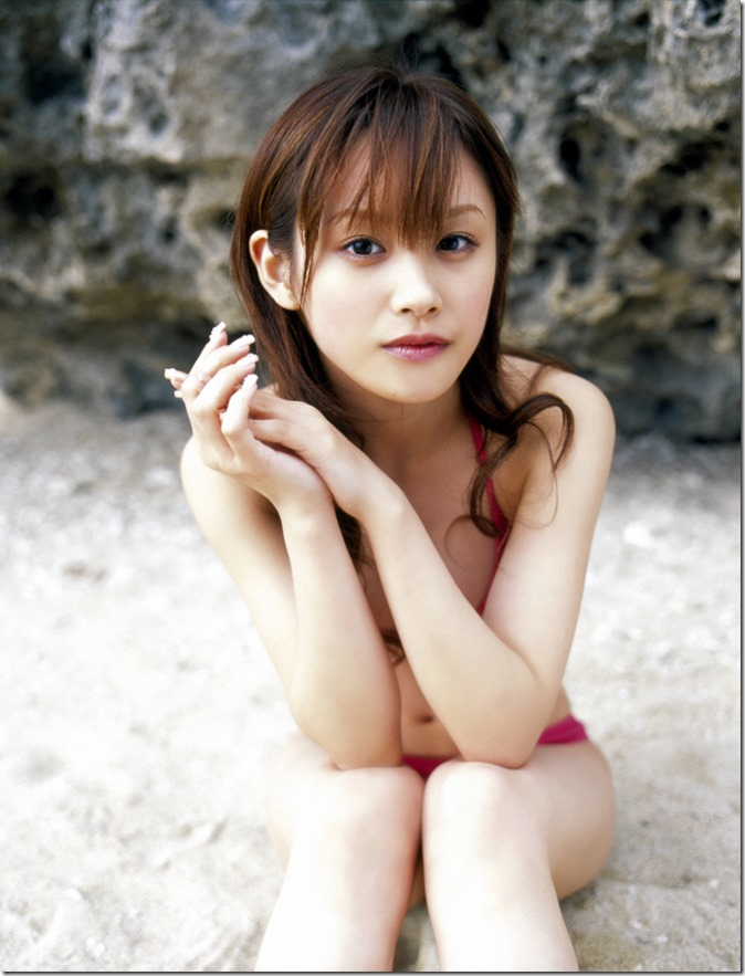 Takahashi Ai H!P Digital Photo Book #28 (28)
