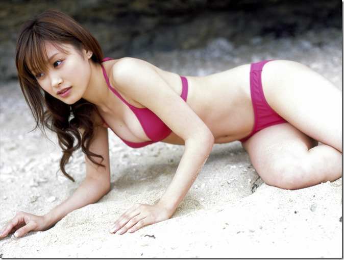 Takahashi Ai H!P Digital Photo Book #28 (29)
