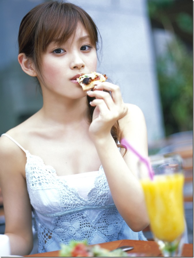 Takahashi Ai H!P Digital Photo Book #28 (7)