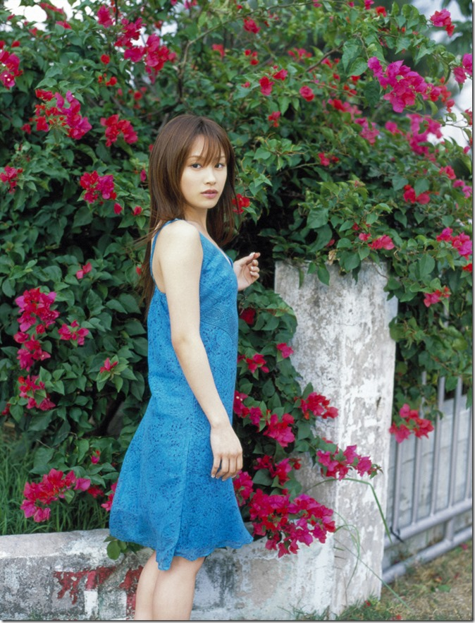 Takahashi Ai H!P Digital Photo Book #28 (9)