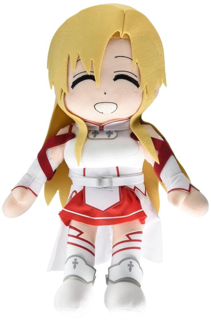 Asuna 18 inch plushy