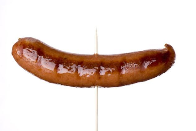 Big Sausage...