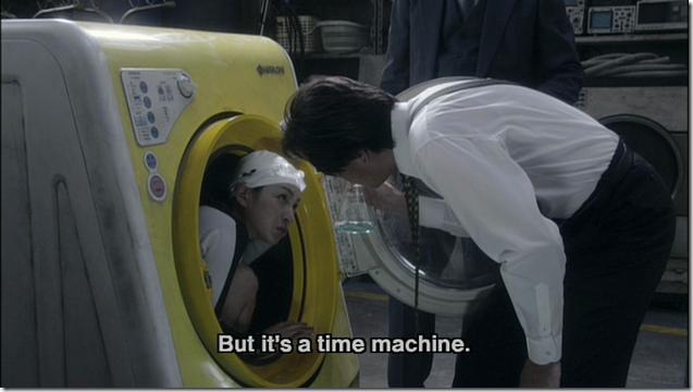 Bubble e Go!! Time Machine wa drum shiki (13)