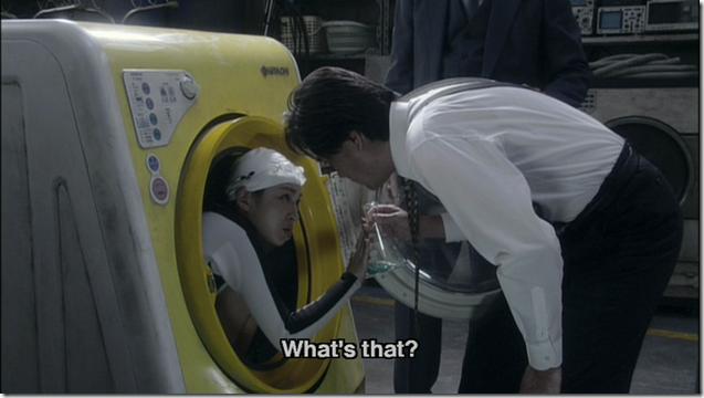 Bubble e Go!! Time Machine wa drum shiki (14)