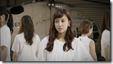 C-ute in Arashi wo okosunda Exciting Fight! (2)