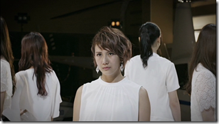 C-ute in Arashi wo okosunda Exciting Fight! (6)