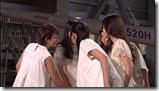 C-ute in Arashi wo okosunda Exciting Fight! making of.. (12)