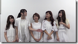 C-ute in Arashi wo okosunda Exciting Fight! making of.. (14)