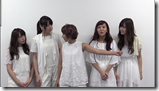 C-ute in Arashi wo okosunda Exciting Fight! making of.. (16)