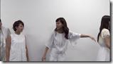 C-ute in Arashi wo okosunda Exciting Fight! making of.. (17)