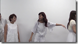 C-ute in Arashi wo okosunda Exciting Fight! making of.. (17)