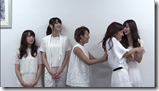 C-ute in Arashi wo okosunda Exciting Fight! making of.. (19)