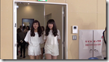 C-ute in Arashi wo okosunda Exciting Fight! making of.. (2)