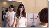 C-ute in Arashi wo okosunda Exciting Fight! making of.. (3)