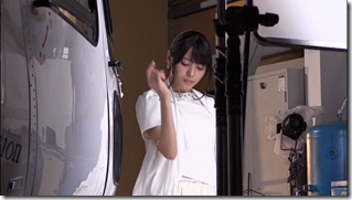 C-ute in Arashi wo okosunda Exciting Fight! making of.. (7)