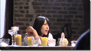 C-ute in Arigatou ~mugen no yell~ making of.. (14)