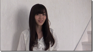 C-ute in Arigatou ~mugen no yell~ making of.. (23)