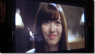 C-ute in Arigatou ~mugen no yell~ making of.. (25)