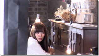C-ute in Arigatou ~mugen no yell~ making of.. (27)