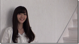 C-ute in Arigatou ~mugen no yell~ making of.. (3)