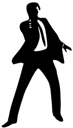 James Bond...