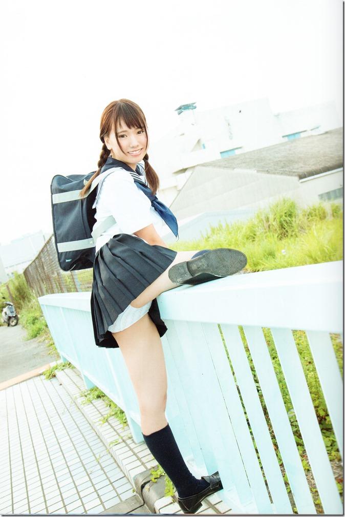 Kusunoki Miyuu see you!! shashinshuu (10)
