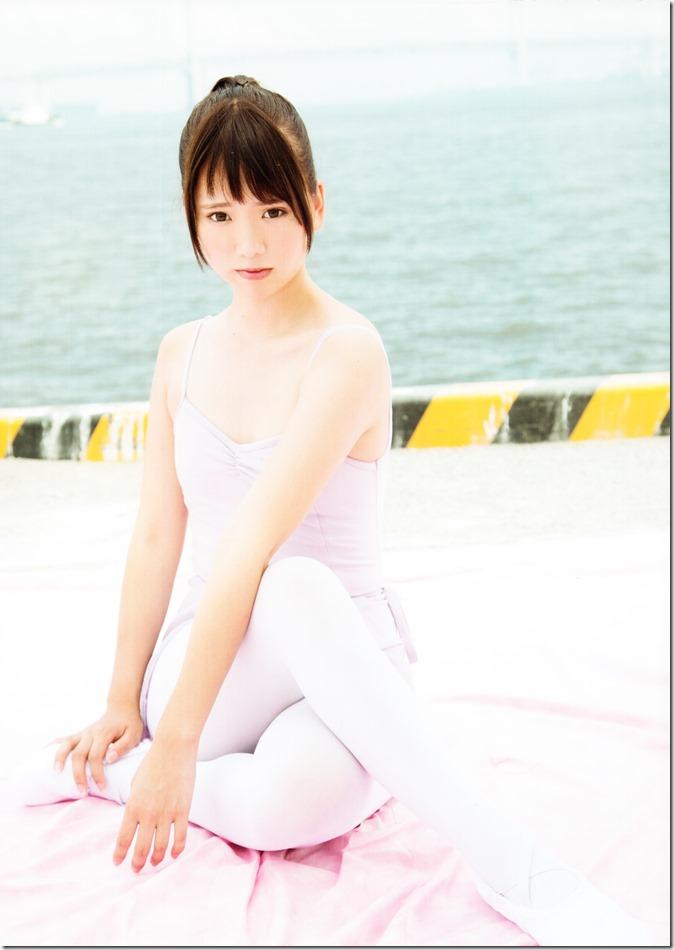 Kusunoki Miyuu see you!! shashinshuu (12)