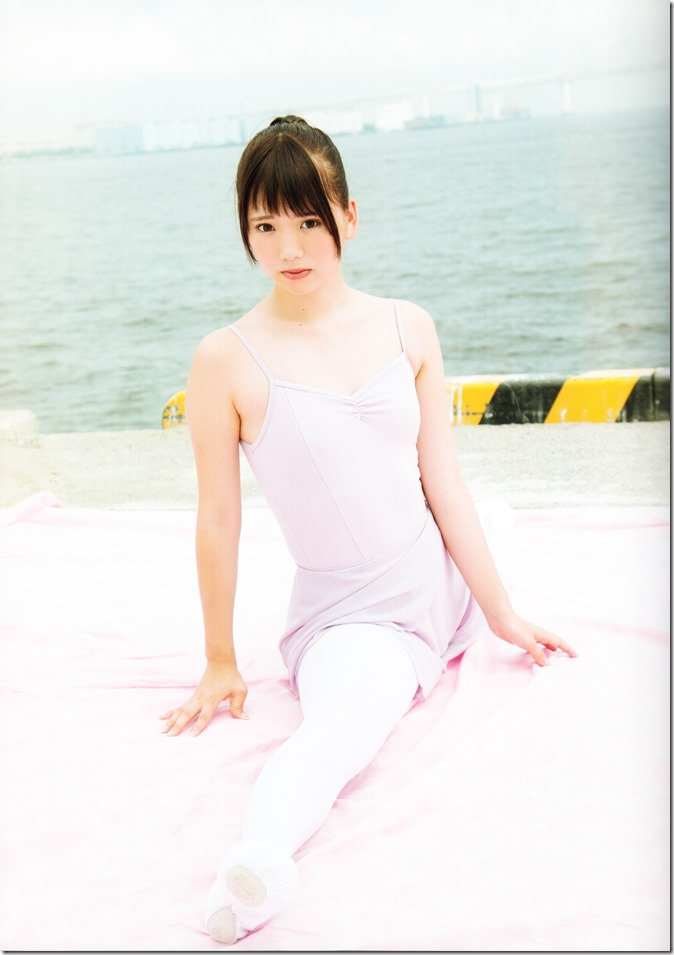 Kusunoki Miyuu see you!! shashinshuu (13)