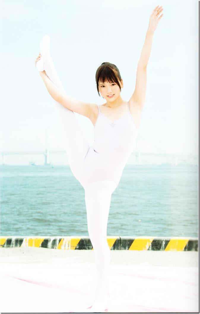 Kusunoki Miyuu see you!! shashinshuu (15)