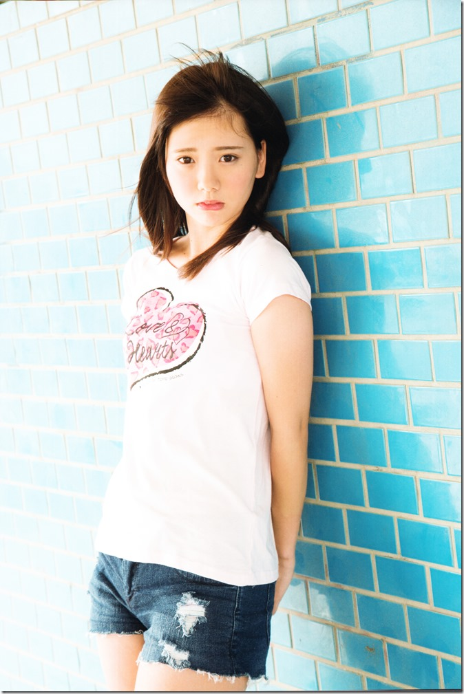 Kusunoki Miyuu see you!! shashinshuu (16)