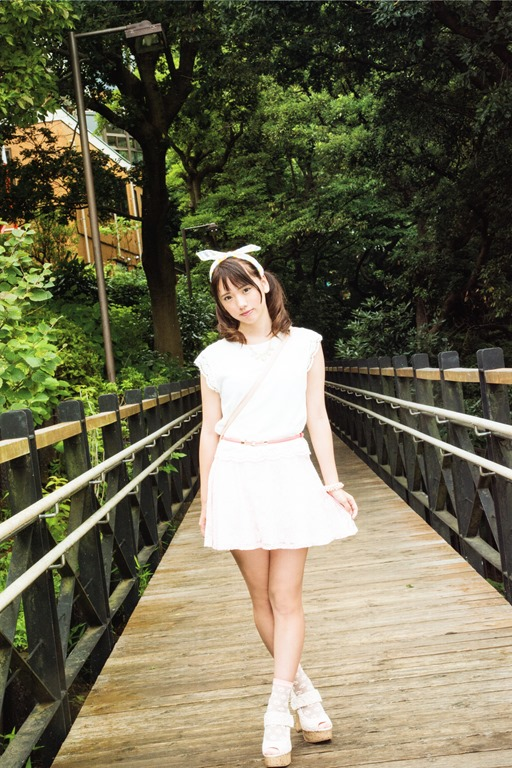 Miyuu Sasaki Junior Idol Pictures To Pin On Pinterest