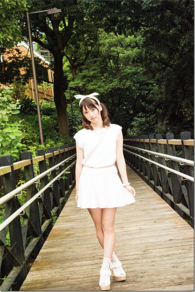 Kusunoki Miyuu see you!! shashinshuu (20)