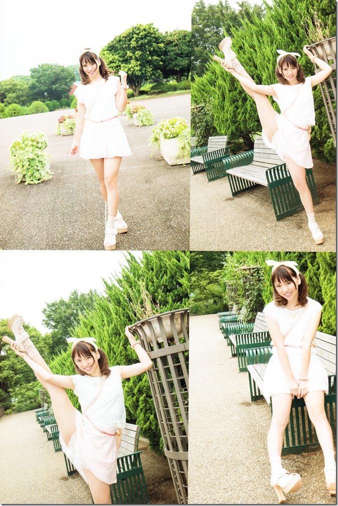 Kusunoki Miyuu see you!! shashinshuu (21)