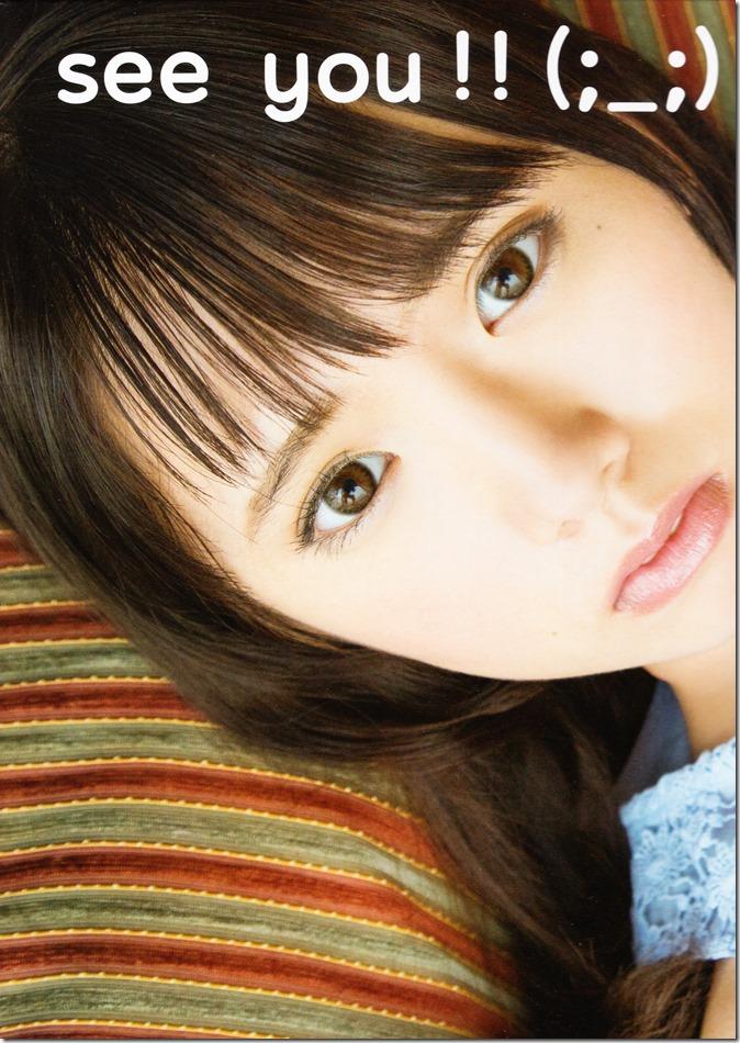 Kusunoki Miyuu see you!! shashinshuu (3)