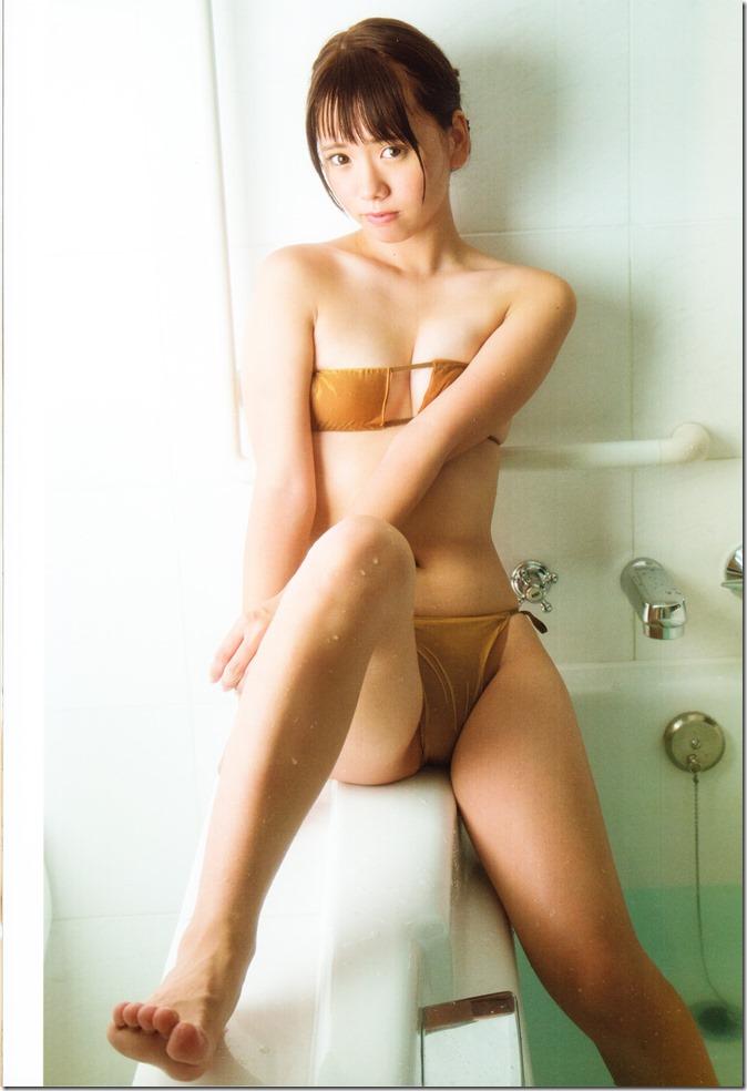 Kusunoki Miyuu see you!! shashinshuu (43)