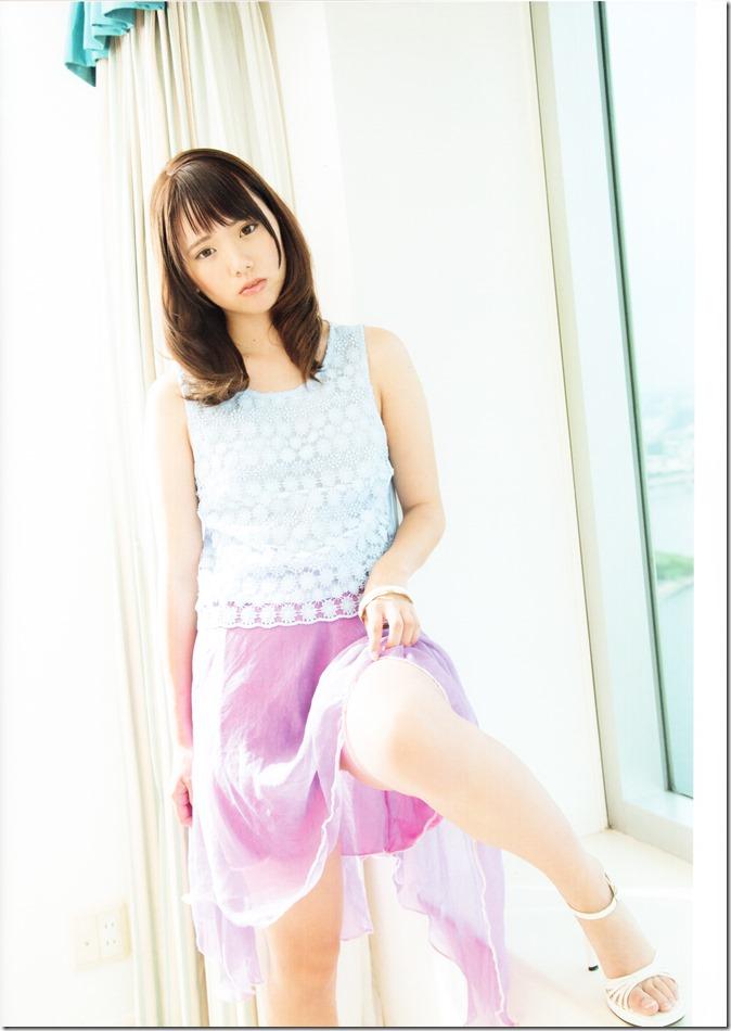 Kusunoki Miyuu see you!! shashinshuu (56)