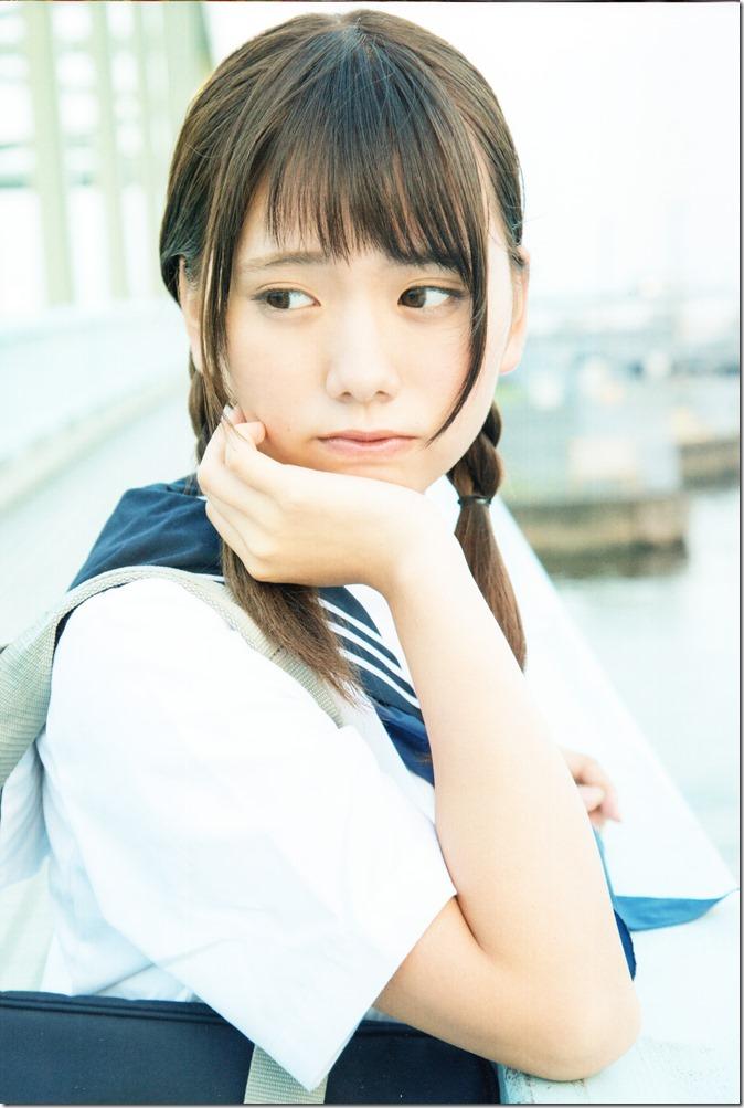 Kusunoki Miyuu see you!! shashinshuu (7)