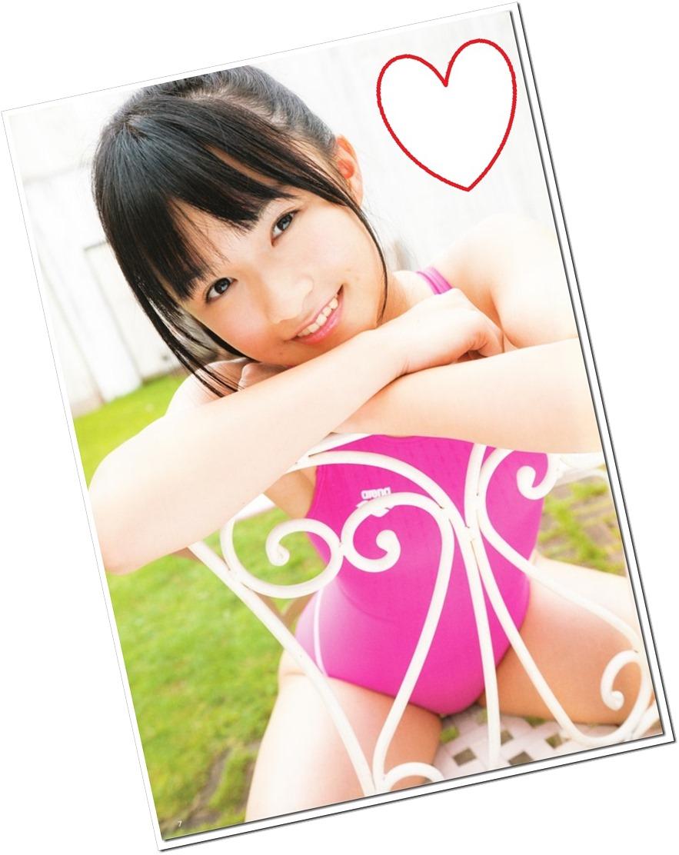Momokawa Haruka....♥