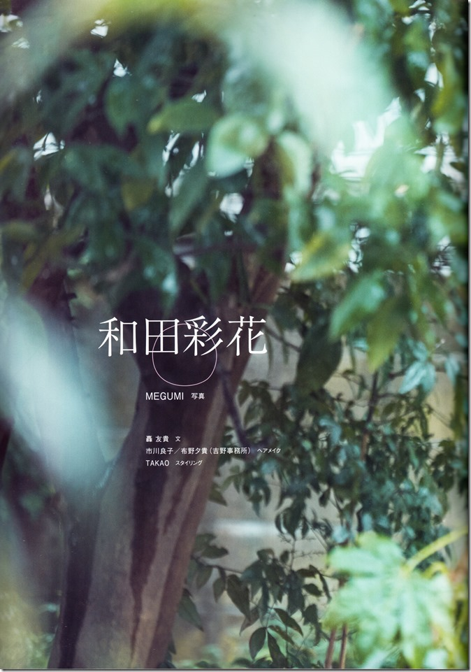 Nihon de Katsuyakusuru Asia Saishuu Shoujo PIA Mook (24)