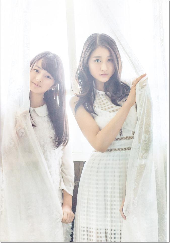 Nihon de Katsuyakusuru Asia Saishuu Shoujo PIA Mook (42)