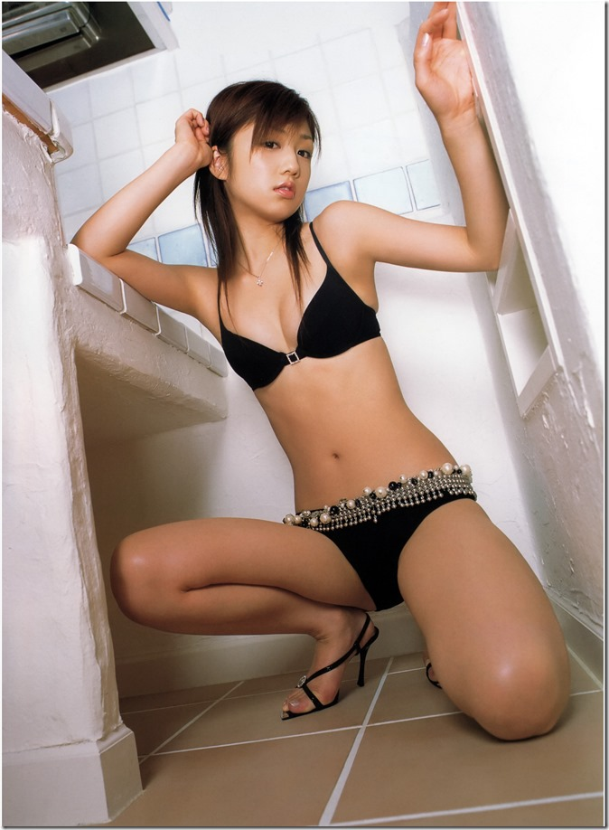 Ogura Yuko Encyclopedia of Yuko Ogura shashinshuu (118)
