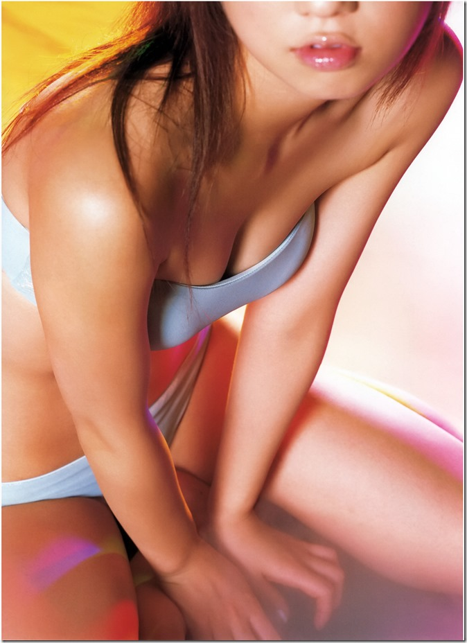Ogura Yuko Encyclopedia of Yuko Ogura shashinshuu (18)