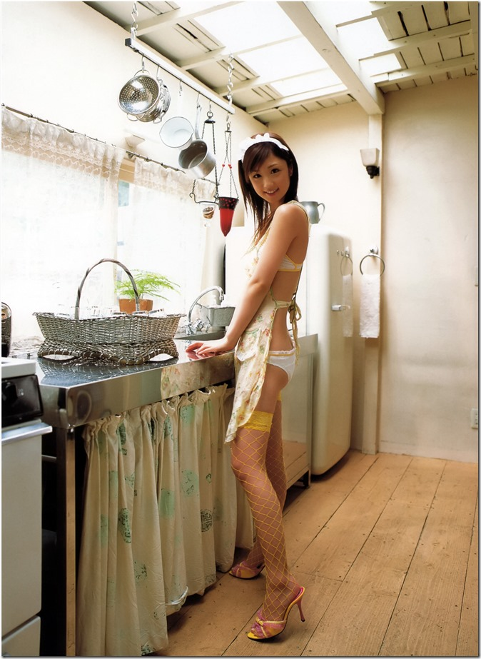 Ogura Yuko Encyclopedia of Yuko Ogura shashinshuu (27)