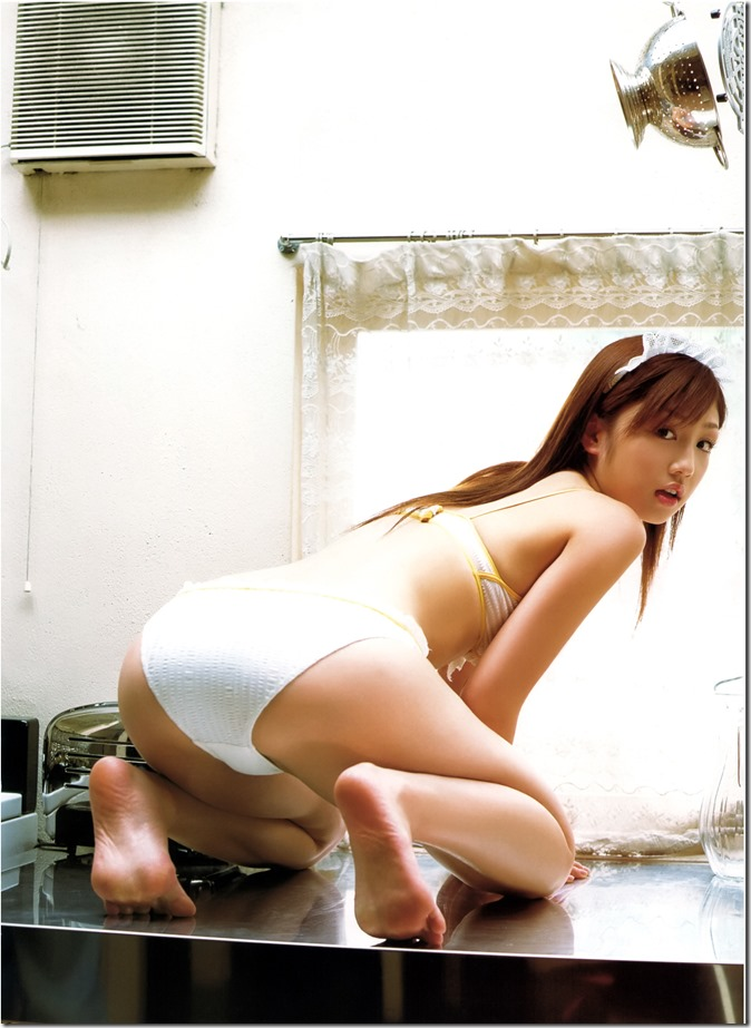 Ogura Yuko Encyclopedia of Yuko Ogura shashinshuu (36)