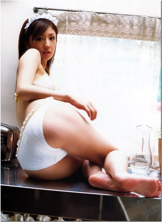 Ogura Yuko Encyclopedia of Yuko Ogura shashinshuu (37)